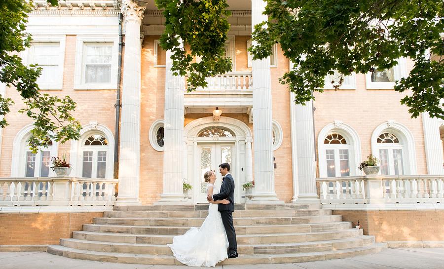 Grant Humphreys Wedding in Denver
